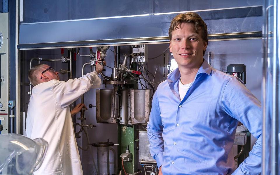 Senbis Polymer Innovations B.V.